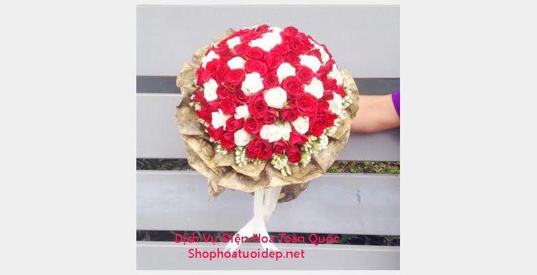 Shop hoa tươi Bình Thạnh - Quận Bình Thạnh - TP Hồ Chí Minh - Hình 2