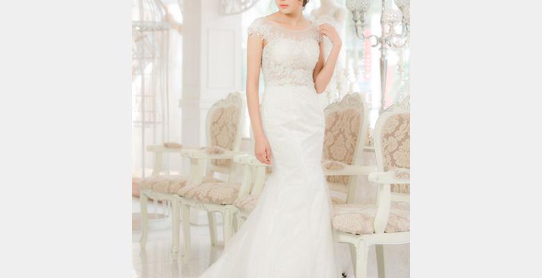 Váy cưới Hương Bridal - Quận Ba Đình - Hà Nội - Hình 4