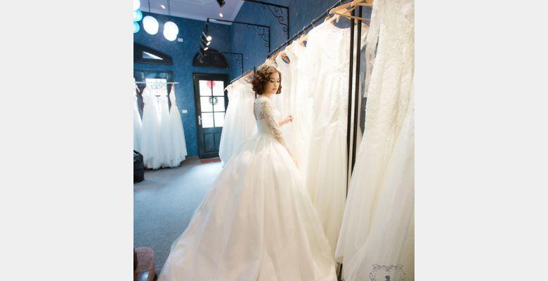Váy cưới Hương Bridal - Quận Ba Đình - Hà Nội - Hình 2