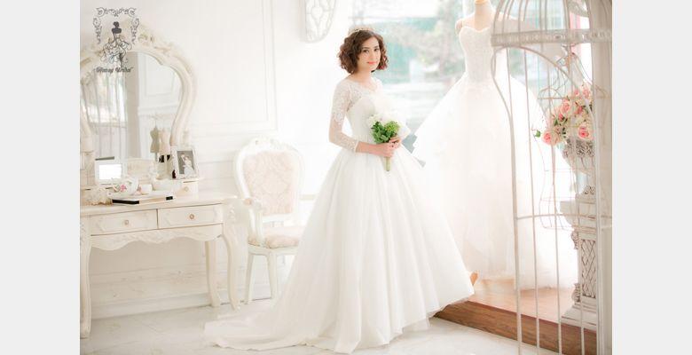 Váy cưới Hương Bridal - Quận Ba Đình - Hà Nội - Hình 3