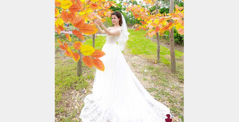Váy cưới Hương Bridal - Quận Ba Đình - Hà Nội - Hình 5