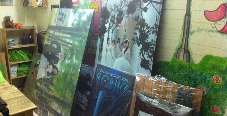 Rửa ảnh đẹp giá rẻ tại Hà Nội - Hình 7