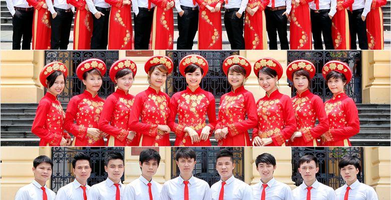 Trung tâm cưới hỏi trọn gói Quang Trường - Quận Cầu Giấy - Hà Nội - Hình 3