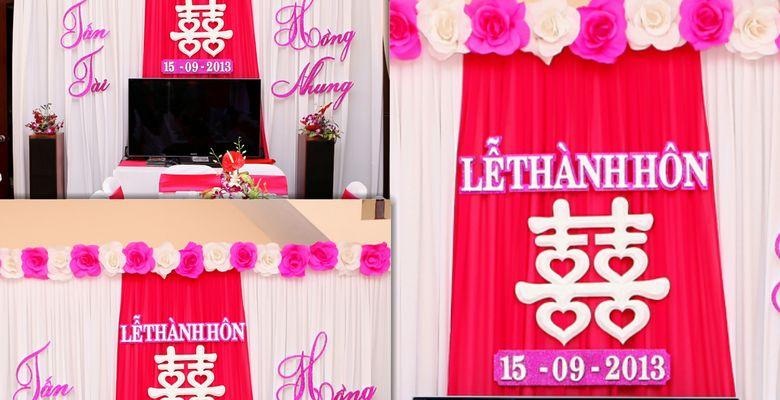Trung tâm cưới hỏi trọn gói Quang Trường - Quận Cầu Giấy - Hà Nội - Hình 5