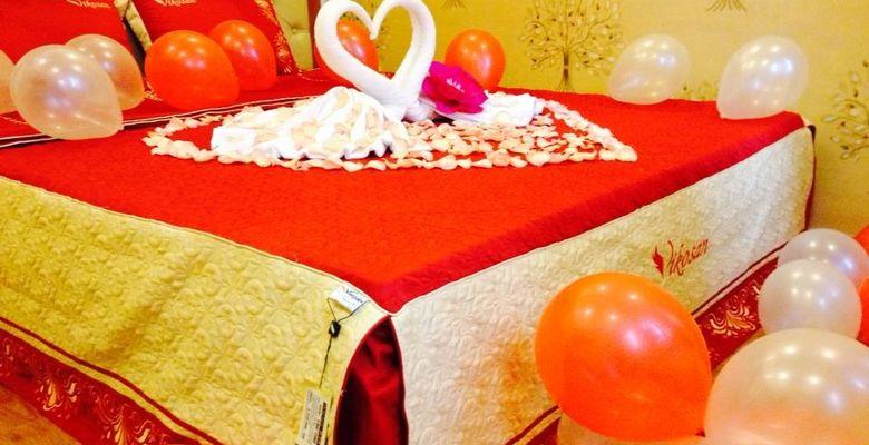 Trung tâm cưới hỏi trọn gói Quang Trường - Quận Cầu Giấy - Hà Nội - Hình 7