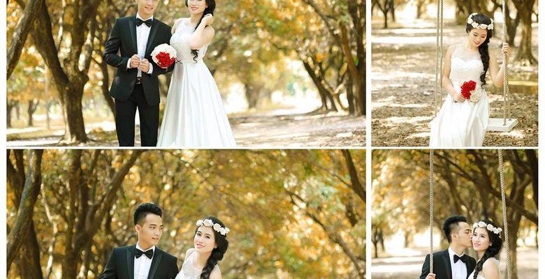 Áo cưới Yến Nhi - Hà Nội - Hình 8