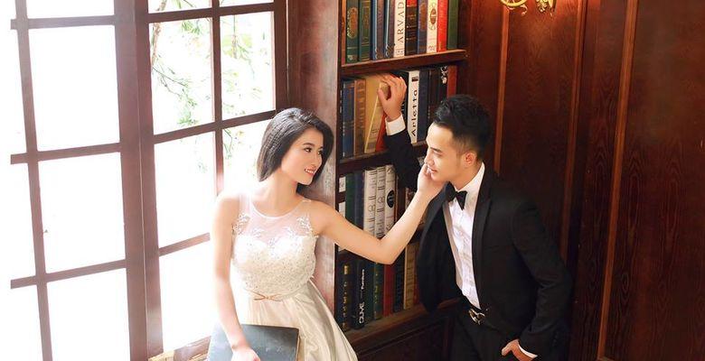 Áo cưới Yến Nhi - Hà Nội - Hình 6