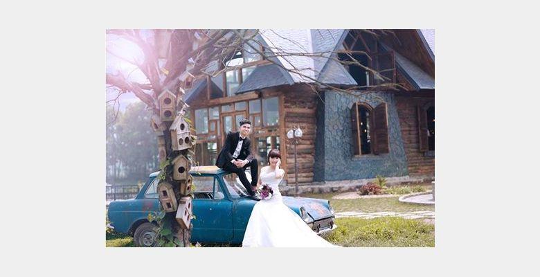 Áo cưới Yến Nhi - Hà Nội - Hình 4