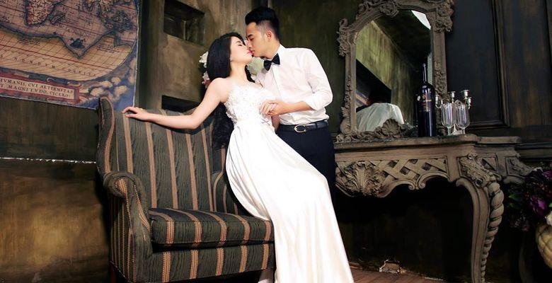 Áo cưới Yến Nhi - Hà Nội - Hình 7