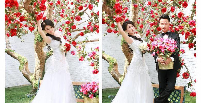 Áo cưới Yến Nhi - Hà Nội - Hình 2