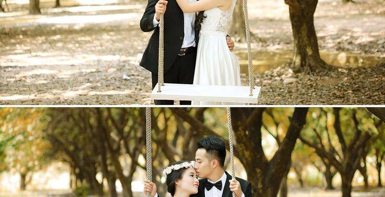 Áo cưới Yến Nhi - Hà Nội - Hình 5