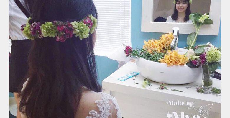 MAKEUP MYA - Makeup Vũng Tàu - Bà Rịa - Vũng Tàu - Hình 1