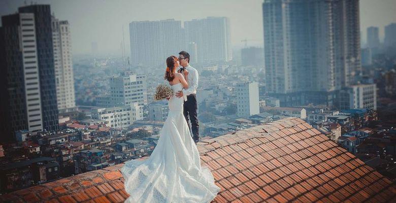 Ảnh viện áo cưới Ami - Quận Hà Đông - Hà Nội - Hình 7