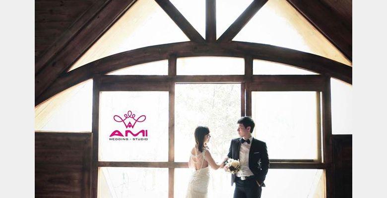 Ảnh viện áo cưới Ami - Quận Hà Đông - Hà Nội - Hình 8