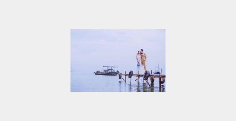 Ảnh viện áo cưới Ami - Quận Hà Đông - Hà Nội - Hình 2