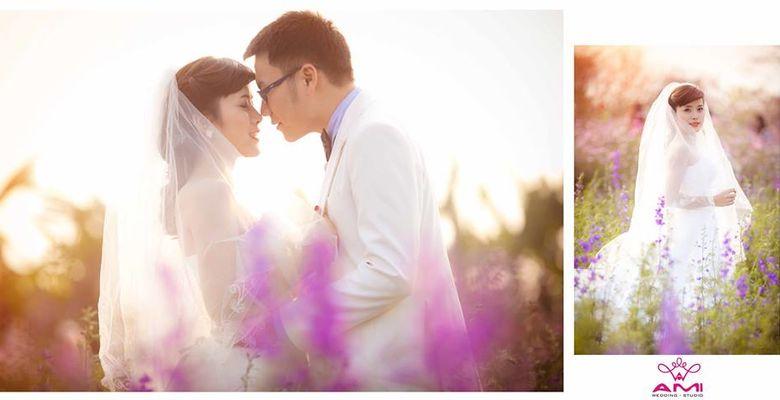 Ảnh viện áo cưới Ami - Quận Hà Đông - Hà Nội - Hình 1