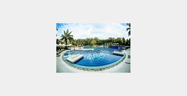 Palm Garden Beach Resort & Spa - Thành phố Đà Nẵng - Hình 1