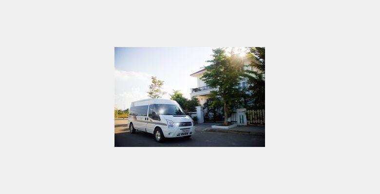 HAV Travel - Dịch vụ thuê xe cưới chuyên nghiệp, uy tín, chất lượng hàng đầu miền trung - Quận Thanh Khê - Đà Nẵng - Hình 2