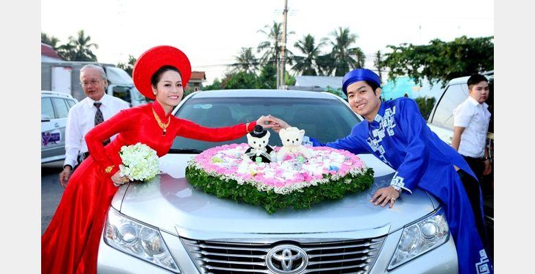 HAV Travel - Dịch vụ thuê xe cưới chuyên nghiệp, uy tín, chất lượng hàng đầu miền trung - Quận Thanh Khê - Đà Nẵng - Hình 9