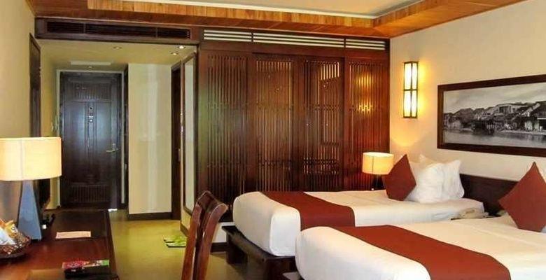 Palm Garden Beach Resort & Spa - Thành phố Đà Nẵng - Hình 3