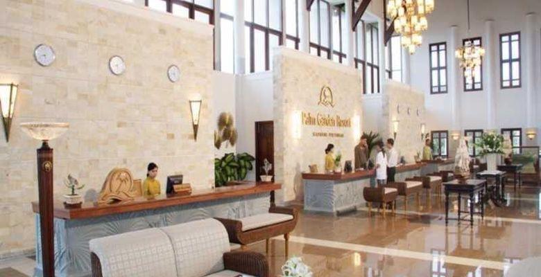 Palm Garden Beach Resort & Spa - Thành phố Đà Nẵng - Hình 5