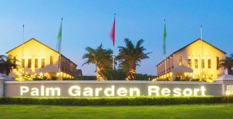 Palm Garden Beach Resort & Spa - Thành phố Đà Nẵng - Hình 6