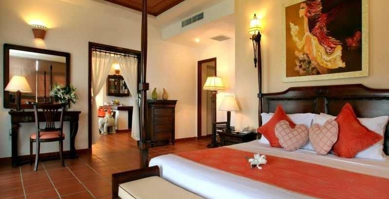 Palm Garden Beach Resort & Spa - Thành phố Đà Nẵng - Hình 4