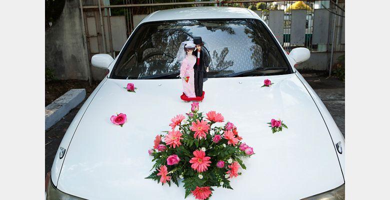 HAV Travel - Dịch vụ thuê xe cưới chuyên nghiệp, uy tín, chất lượng hàng đầu miền trung - Quận Thanh Khê - Đà Nẵng - Hình 10