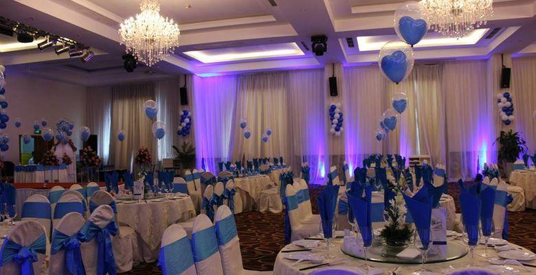 Trung tâm tiệc cưới hội nghị Saphire - TP Hồ Chí Minh - Hình 8