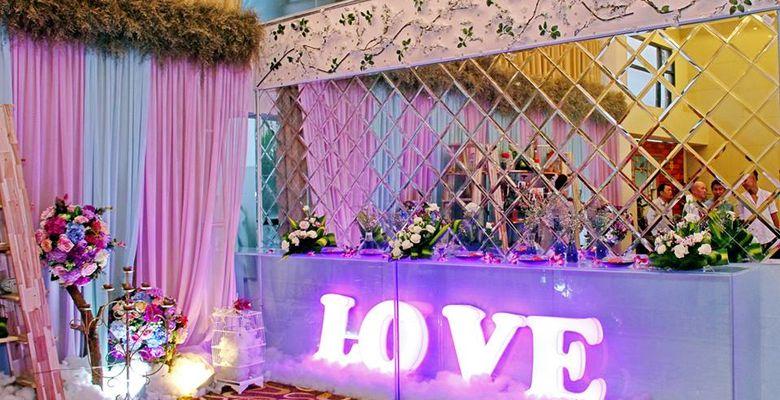 Trung tâm tiệc cưới hội nghị Saphire - TP Hồ Chí Minh - Hình 4