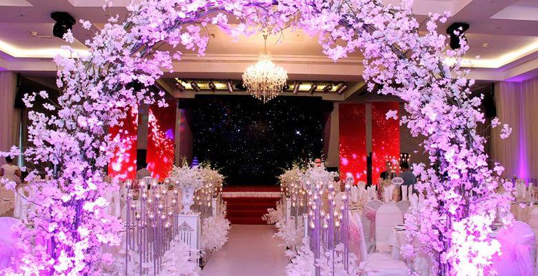 Trung tâm tiệc cưới hội nghị Saphire - TP Hồ Chí Minh - Hình 2