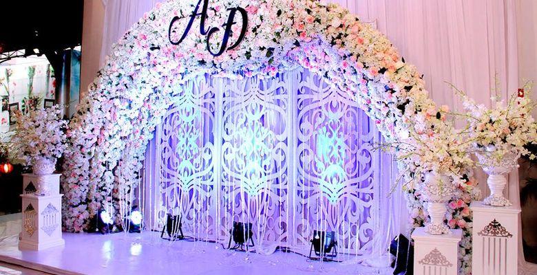Trung tâm tiệc cưới hội nghị Saphire - TP Hồ Chí Minh - Hình 1