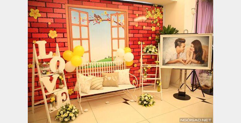 Trung tâm tiệc cưới hội nghị Saphire - TP Hồ Chí Minh - Hình 6