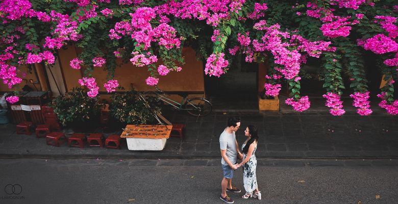LaMOON Weddings - Quận Hải Châu - Đà Nẵng - Hình 1