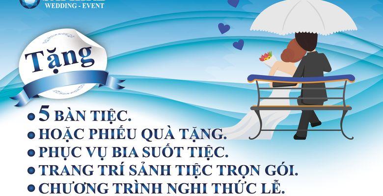 Trung tâm tiệc cưới hội nghị Saphire - TP Hồ Chí Minh - Hình 9