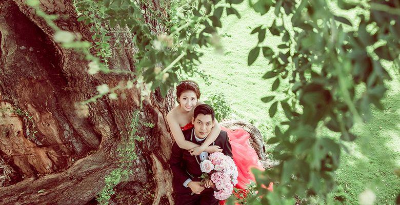 Khôi Phạm Studio  & Bridal - Quận Ninh Kiều - Thành phố Cần Thơ - Hình 4