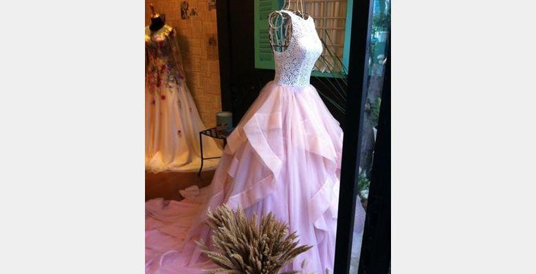 The Bridal Room - TP Hồ Chí Minh - Hình 5