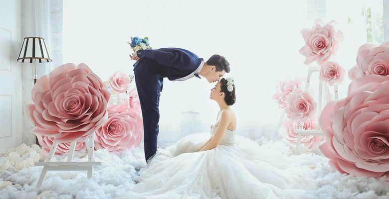 The Bridal Room - TP Hồ Chí Minh - Hình 8