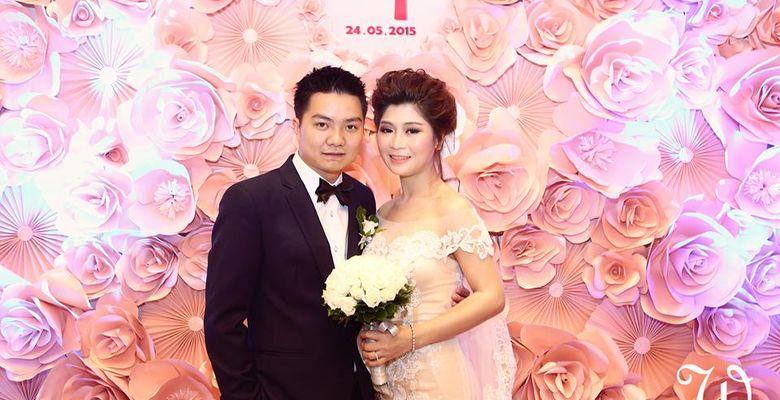 WE wedding planner - Quận 3 - Thành phố Hồ Chí Minh - Hình 3