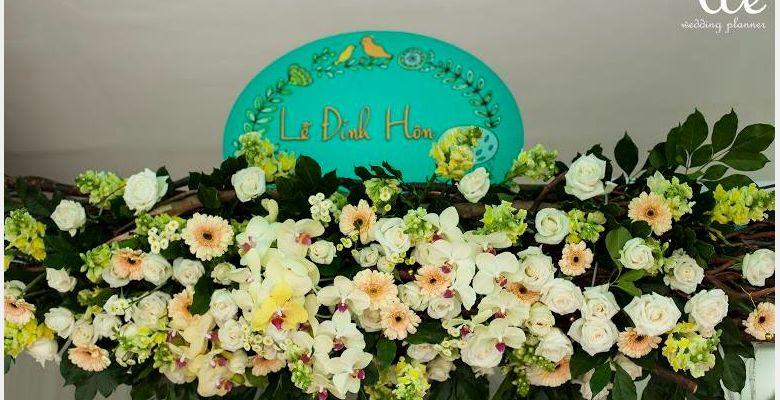 WE wedding planner - Quận 3 - Thành phố Hồ Chí Minh - Hình 5