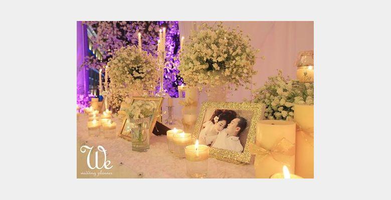WE wedding planner - Quận 3 - Thành phố Hồ Chí Minh - Hình 7