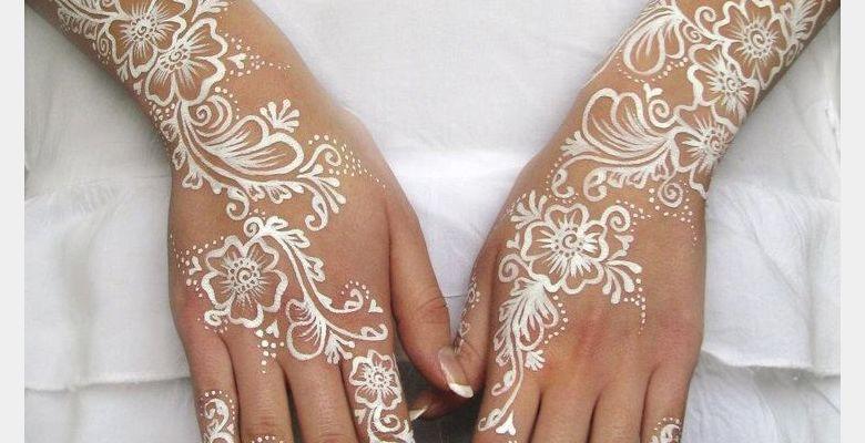 Henna Tattoo Vietnam - TP Hồ Chí Minh - Hình 4