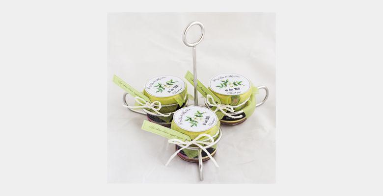 Quà cưới tặng khách - Designed weding gift by LPE - TP Hồ Chí Minh - Hình 3