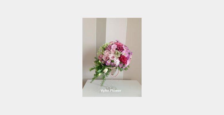 Vyan Flower - Quận 4 - TP Hồ Chí Minh - Hình 3