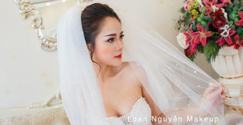 Loan Nguyễn Make-Up Artist - Đà Nẵng - Hình 1