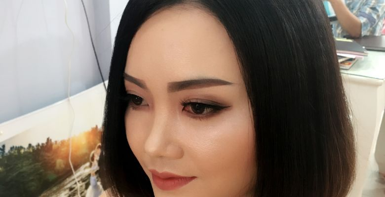 Make up July Quỳnh Châu - Thành phố Quảng Ngãi - Tỉnh Quảng Ngãi - Hình 8