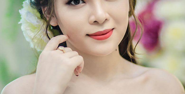 Make up July Quỳnh Châu - Thành phố Quảng Ngãi - Tỉnh Quảng Ngãi - Hình 1