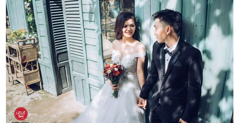 Áo cưới BB - Quận Phú Nhuận - Thành phố Hồ Chí Minh - Hình 4