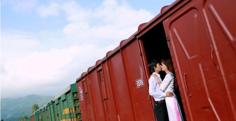Hàn Quốc Wedding - Quận Sơn Trà - Thành phố Đà Nẵng - Hình 2