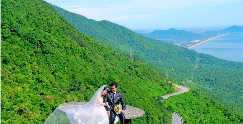 Hàn Quốc Wedding - Quận Sơn Trà - Thành phố Đà Nẵng - Hình 1